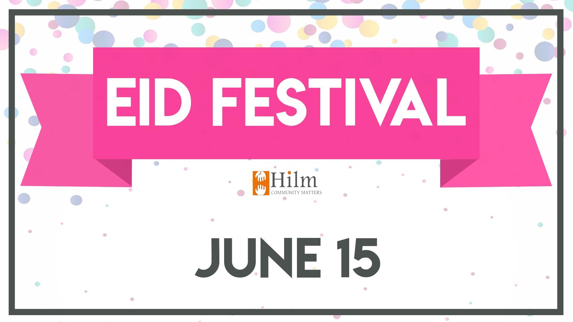 MTL EidFest 2019