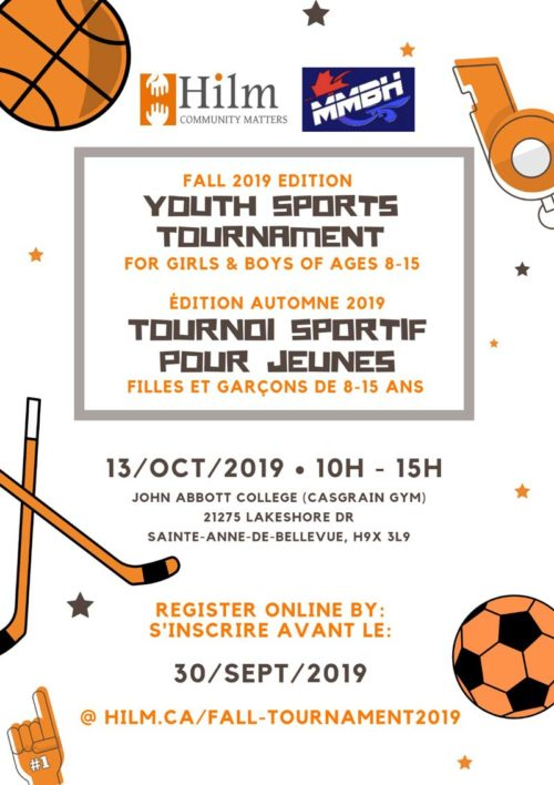 Hilm-Sports-Tournament