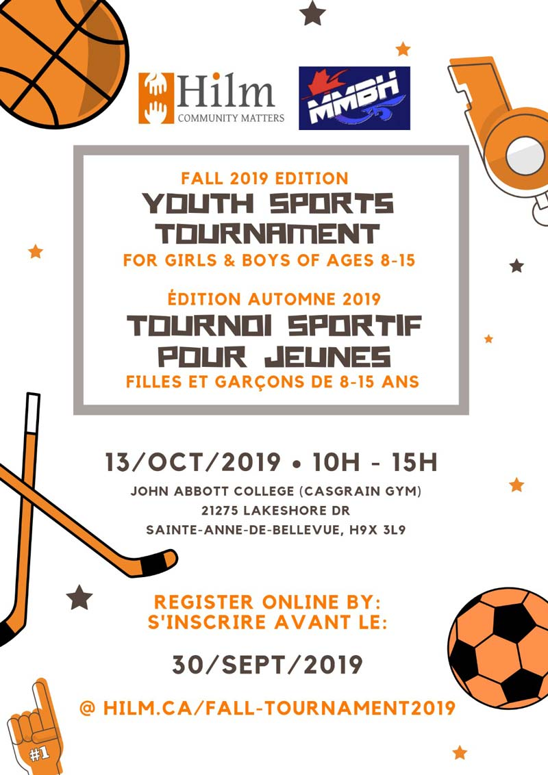 2019 Fall Muslim Youth Sports Tournament